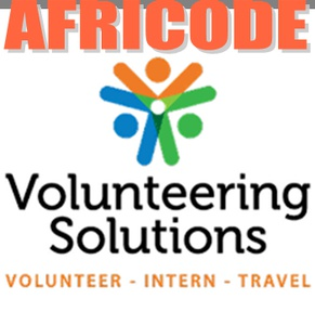 AFRICODE Volunteer to Uganda