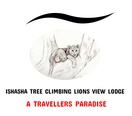 Ishasha Tree Climbing Lions View Lodge
